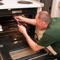 Range-Oven Repair